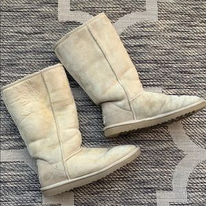 Tall Ugg Boots size 7
